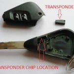 Transponder Immobiliser