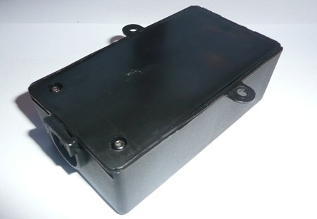 Meridian Immobiliser Case