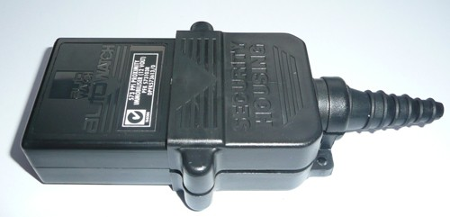 Autowatch Transponder Immobiliser