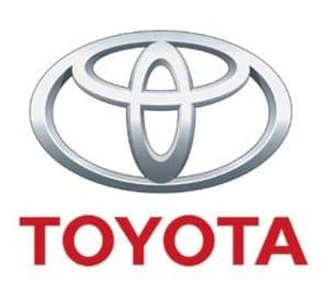 Toyota Vehicle Security