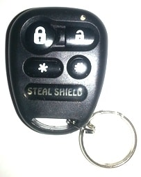 Steal Shield SS450 remote