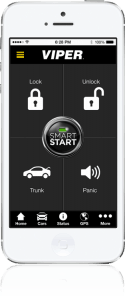 SmartStart for Android