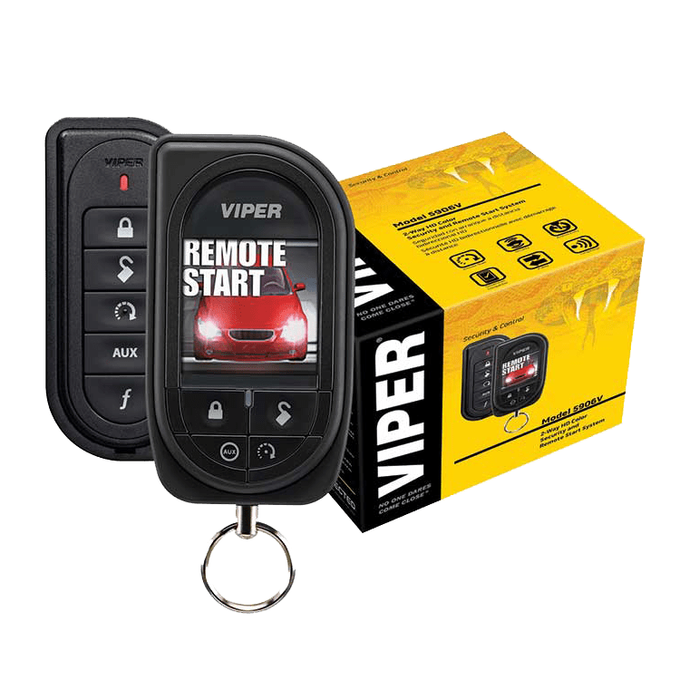 viper 5906v remote start alarm obsessive vehicle