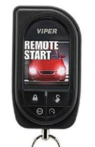 how to change time on viper 5706v remote