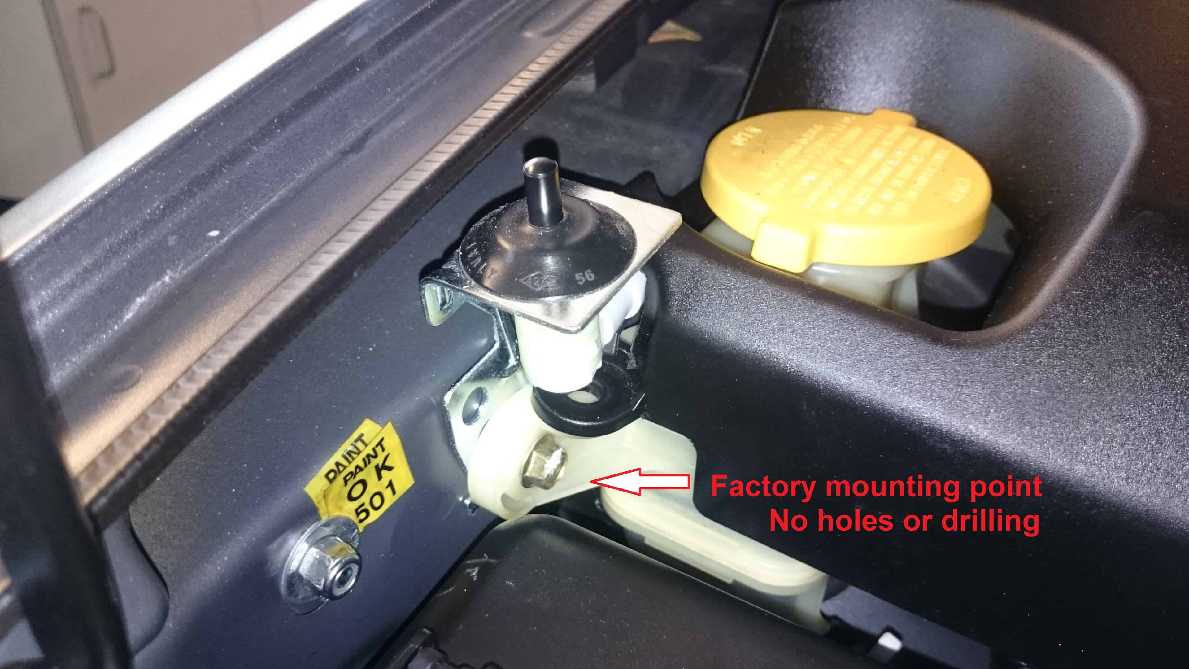 Bonnet Switches - Obsessive Vehicle Security BlogObsessive Vehicle