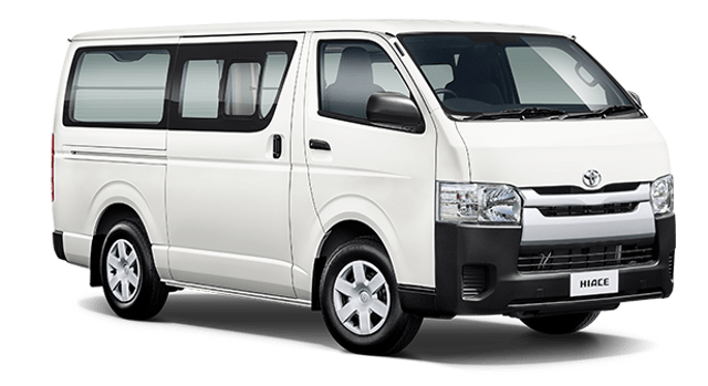 Toyota Hiace Upgrade Alarm - Obsessive Vehicle Security Blog
