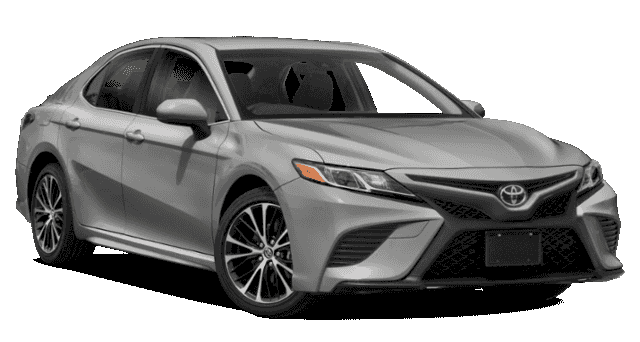 Toyota Camry Security System XV70
