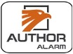 Author Alarm security systems